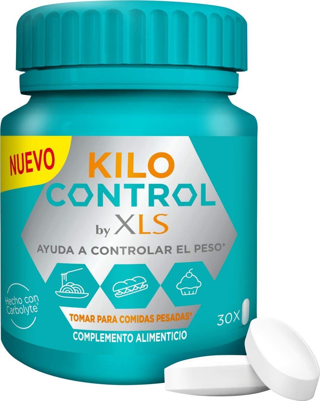 XLS Medical Kilo Control