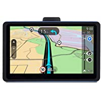 $68 » GPS for Car, 7 inches Portable Lifetime Map Update Spoken Turn-to-Turn Navigation System…