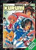Steel Angel Kurumi Volume 4 (Steel Angel Kurumi (Graphic Novels))