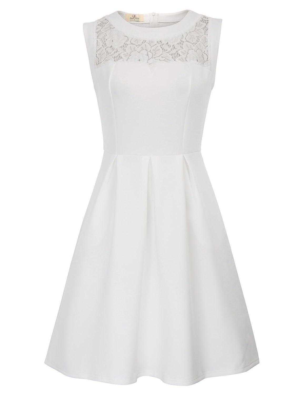 c218c5a211a Top 10 wholesale Lace A Line Swing Dress - Chinabrands.com