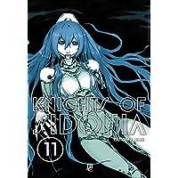 Knights of Sidonia - Vol. 11