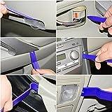 Gliston 7Pcs Auto Trim Removal Tool Kit,Car Door