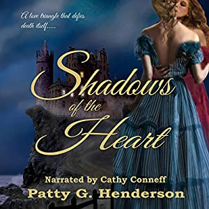 Shadows of the Heart Audiobook