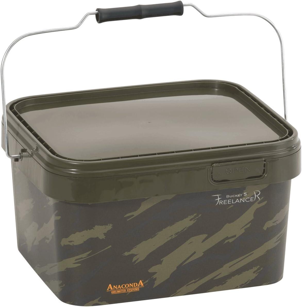Anaconda Freelancer Bucket 5 l Square