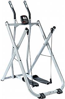 Crosstrainer/Nordic Walker de SportPlus con ordenador de entrenamiento, peso de usuario hasta 100