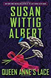 Queen Anne's Lace (China Bayles Mystery) by  Susan Wittig Albert in stock, buy online here