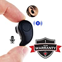 MARVIK Wireless Bluetooth Headphone for Sports Stereo Jogger, Running, Gyming Compatible with All Devices
