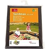 Plantex 4230751 Sandkastenvlies Sandmax, 2 x 2 m