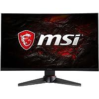 "MSI Optix MAG24C Gaming Monitor 24"" LED Wide Screen Full HD, 1920 x 1080"
