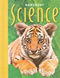 Harcourt Science, Harcourt School Publishers Staff, 0153174978
