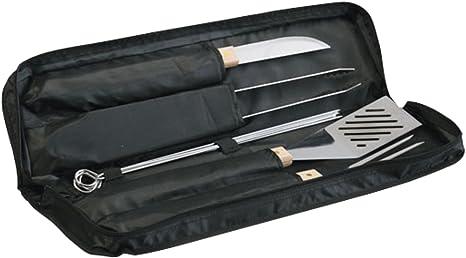 Campingaz 205829 - Kit de accesorios, estuche de tela
