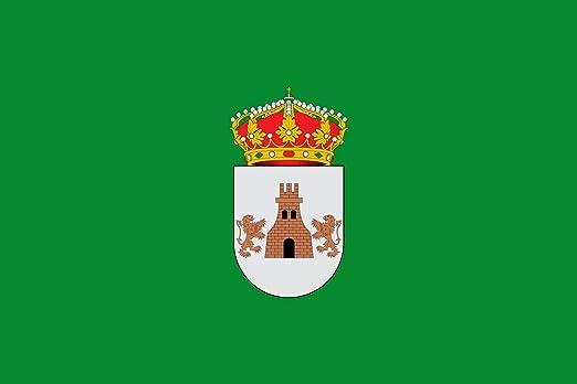 magFlags Bandera XL Escudo de Torrevelilla - Teruel - España La ...