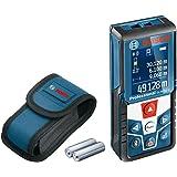 Trena Laser Bosch GLM 50 C alcance 50m com Bluetooth