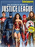 The League's finally all here to—what else?  Save the world.Justice League has arrived. One of the most formidable collections of superheroes the world has ever known is together on the big screen. Entertainment Weekly takes you behind the sc...