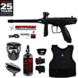 MAddog Tippmann Gryphon Beginner Protective HPA Paintball Gun Package