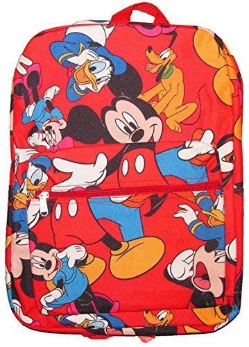 Disney Mickey Backpack Laptop Sleeve