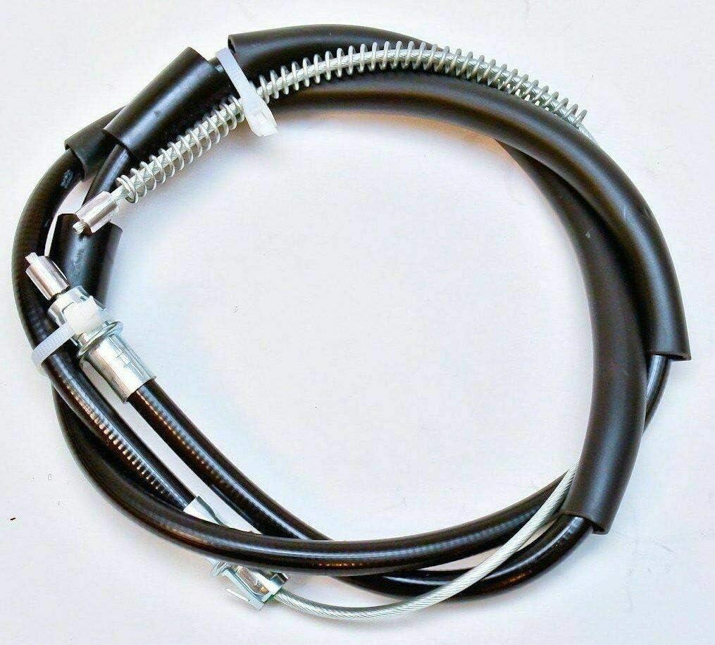 Bruin Brake Cables 93084 Parking Brake Cable