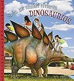 Si en mi ciudad vivieran dinosaurios (Spanish Edition)