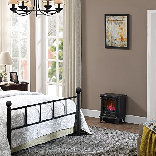 Review Duraflame DFS-450-2 Carleton Electric
