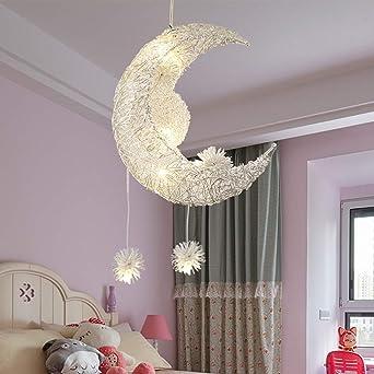 Amazon.com: Kariwell - Lámpara de techo con diseño de ...