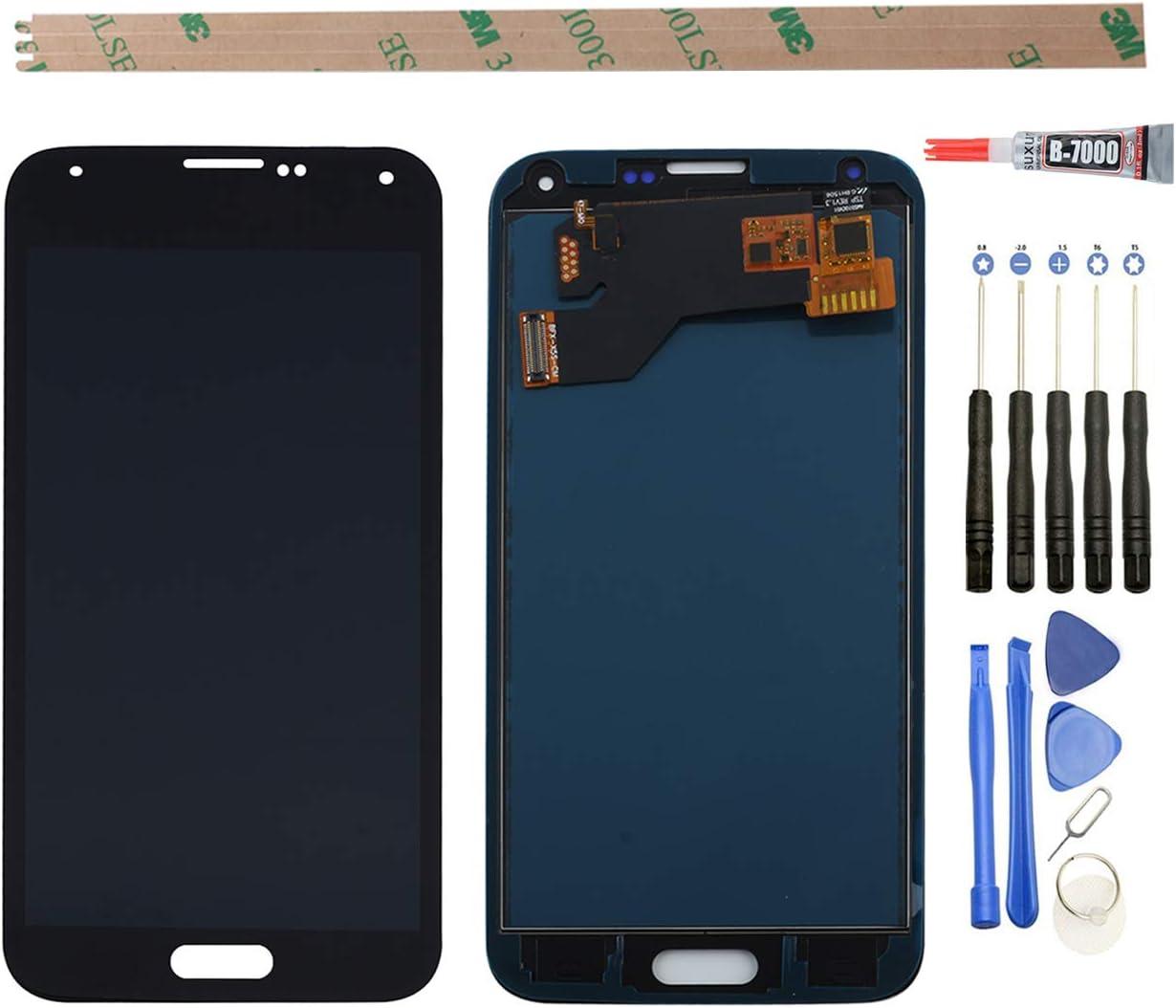 Pantalla LCD YHX-US para Samsung Galaxy S5 I9600 SM-G900