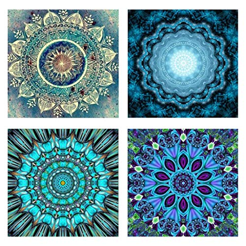 (5D Diamond Painting Tools and Accessories Cross Stitch Kits with Diamond Painting Fix Tools for Adults or Kids)