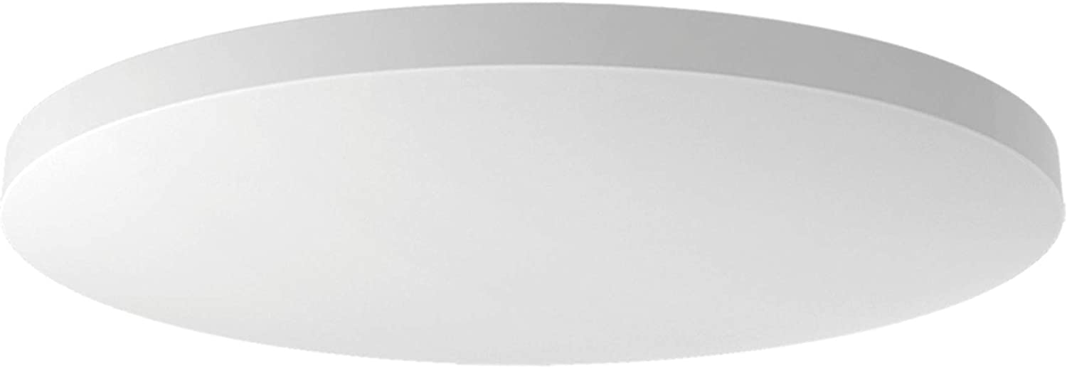 Xiaomi Smart Ceiling Light Blanco LÁMPARA DE Techo LED 28W 2700K-6500K 320MM WiFi Bluetooth con App Control Remoto