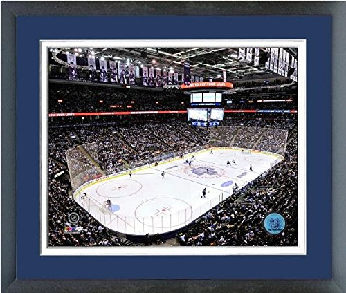 Air Canada Centre Toronto Maple Leafs NHL Stadium Photo (Size: 22.5