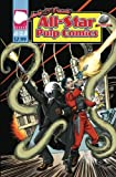 img - for All-Star Pulp Comics Volume Three (Volume 3) book / textbook / text book
