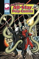 All-Star Pulp Comics Volume Three (Volume 3)
