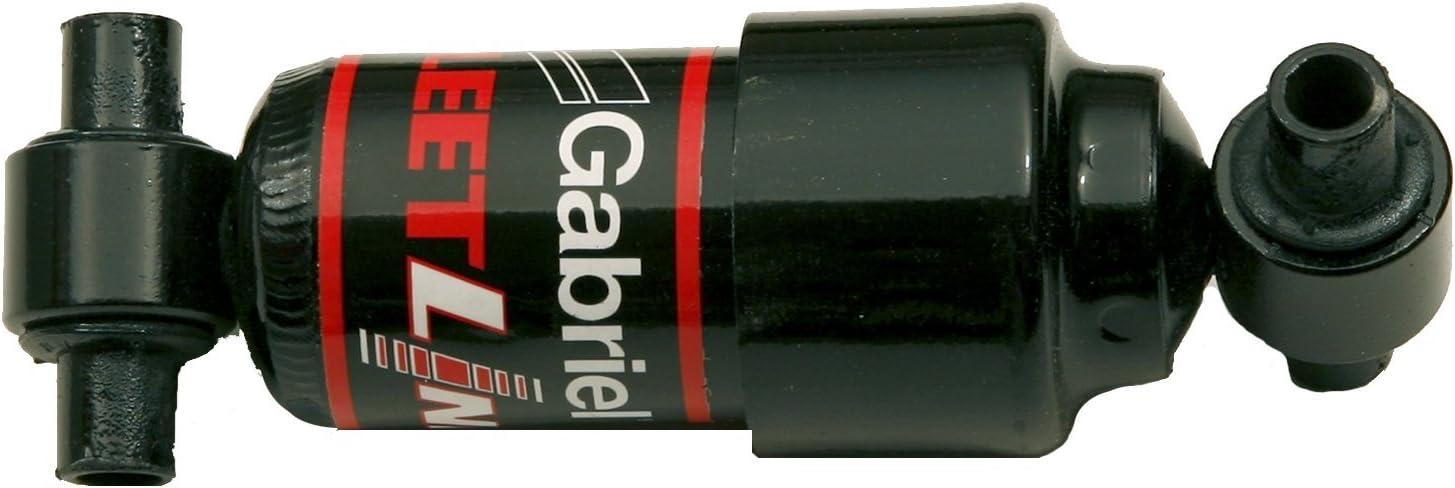 Gabriel 83025 FleetLine Shock Absorber for Heavy Duty Cab