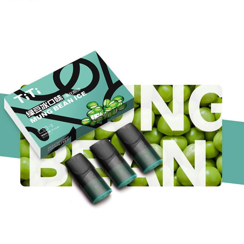 Mini vaina de cigarrillos electrónicos desechable para ...