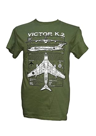 Handley page victor military t shirt with blueprint design handley page victor military t shirt with blueprint design s malvernweather Image collections