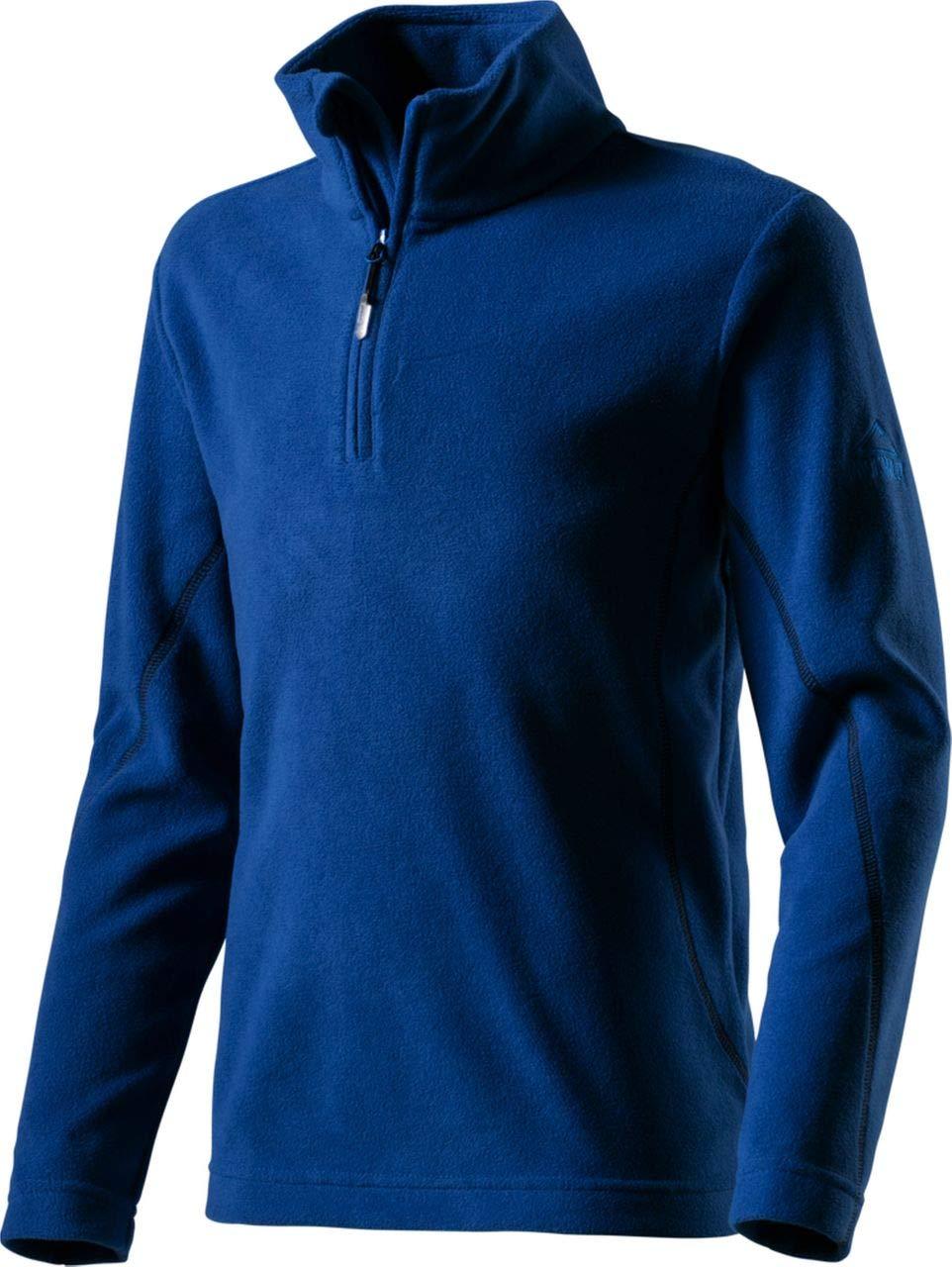 McKINLEY Kinder Malte Fleece-Shirt