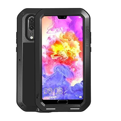 Amazon com: Huawei P20 Pro Case,Mangix Gorilla Glass