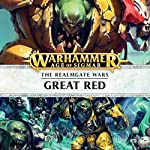 Great Red: Age of Sigmar: Knights of Vengeance, Book 3 | David Guymer