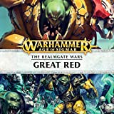 Great Red: Age of Sigmar: Knights of Vengeance, Book 3