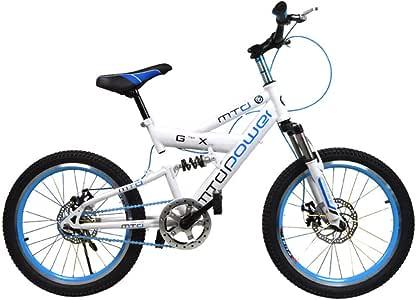 Defect Bicicletas Infantiles Bicicleta de montaña Pulgadas K Tipo ...