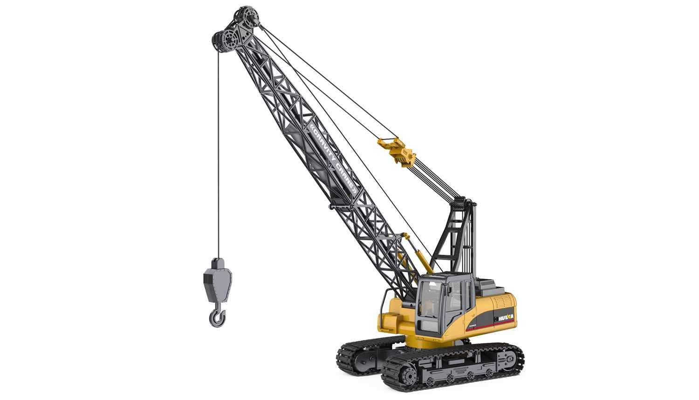 60cm hoch Amewi Kranbagger 2.4GHz Scale 1:14 // RTR