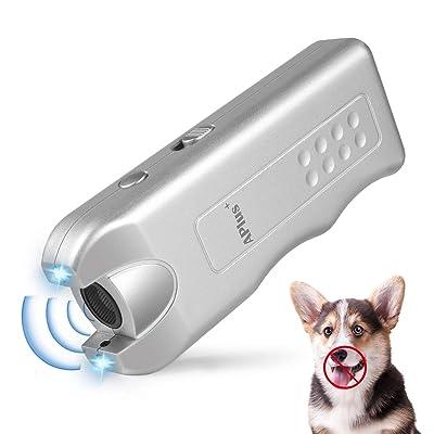 Geohee Handheld Anti Barking Device