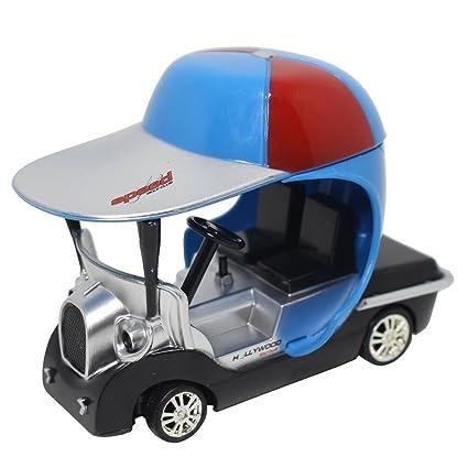 Amazon Com Mini Rc Racing Car 4ch Radio Remote Control Sport Golf