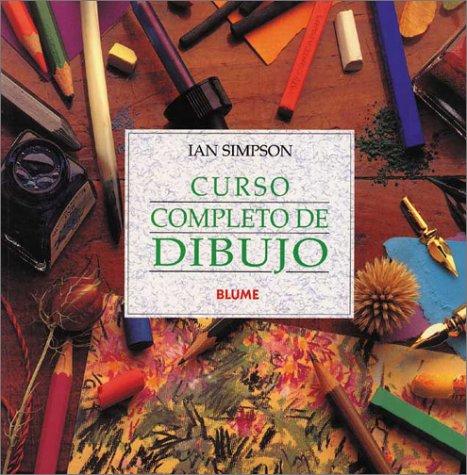 Curso completo de dibujo (Spanish Edition) by Blume