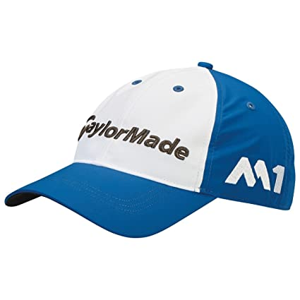 c383c92c1 TaylorMade 2017 LiteTech Tour Authentic Unstructured Hat Mens Golf  Cap-Adjustable