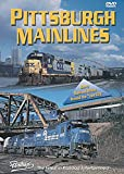 Pittsburgh Mainlines Heavy Railroad Action around the Iron City [DVD]