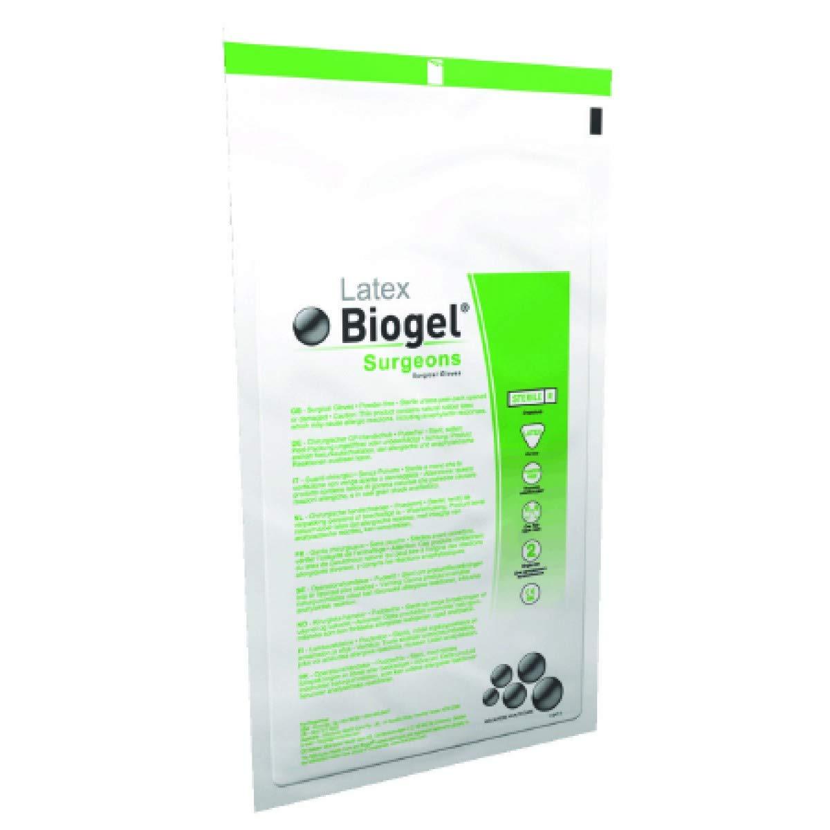 気質アップ Biogel Surgeons Gloves Powder - Latex (50 Powder Free Latex - Sterile - 7.0 (50 Pairs) by Biogel B015HF4Y9K, キッズアイテム namioto:89280ace --- efichas.com.br