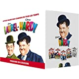Laurel & Hardy - Versions en couleurs