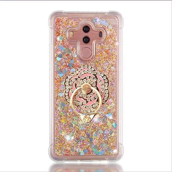 Galaxy S5 Case Ranyi [3D Glitter