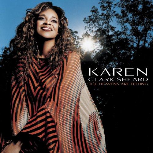 Karen Clark Sheard - Finally Karen