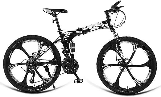 Elípticas=Bicicleta de montaña Plegable Automóvil Deportivo de ...