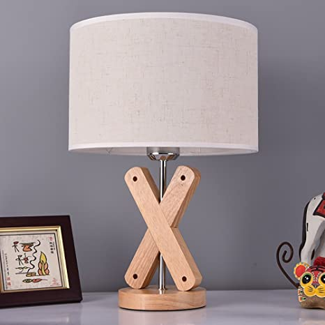 Pumpink Simple Lámpara de Mesa Creativa Protección del Medio ...